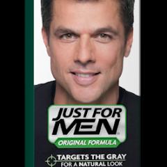 Just for Men Original Formula Shampoo-in Haircolor Dark Brown
