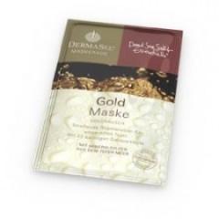 DermaSel® Maskerade Gold Maske