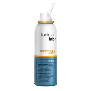 Tonimer Lab Hypertonic Baby Spray 100 ml